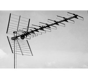 AOP 65 UHF-Antenne OLYMPIA 150