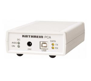 Portable Control Adapter (PCA)