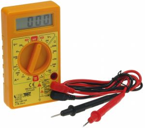CTM-23 eco Digital-Multimeter